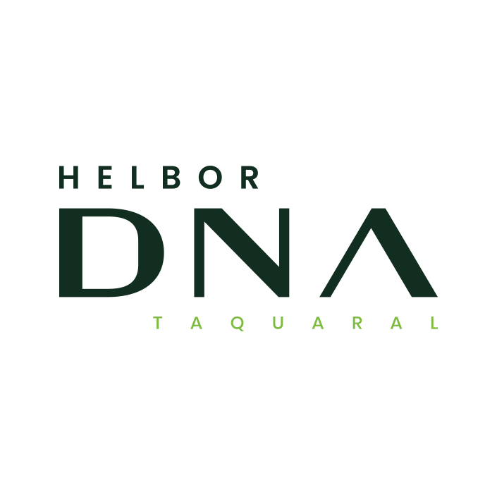 Helbor DNA Taquaral